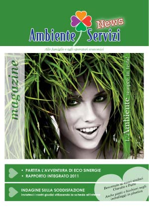Magazine giugno 2012
